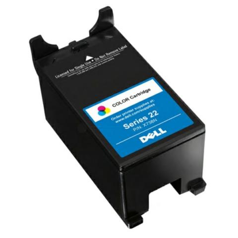 Dell Y738N, V313 Druckerpatrone für ca. 340