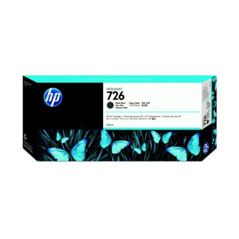 HP CH575A original HP Tintenpatrone No 726, 300