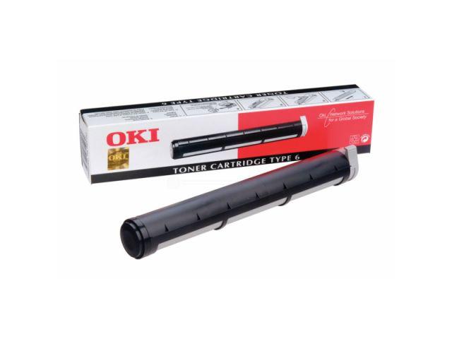 79801 Toner -Kit für ca. 2000 Seiten für OKIFAX 4500 / 4550 / OKIPAGE 6 W / OKIPAGE 8 /
