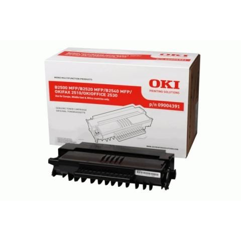 OKI 9004391 Toner für 4.000 Seiten, original