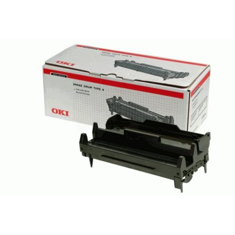 OKI 42102802 original Drum Kit , Bildtrommel für