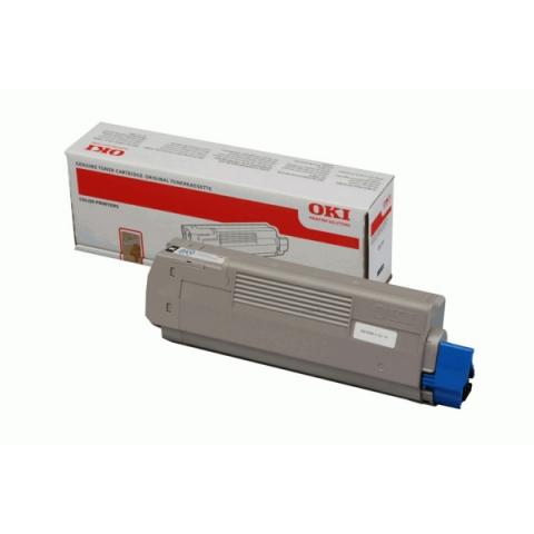OKI 44315308 Toner für C610 N , C610 DN , C610
