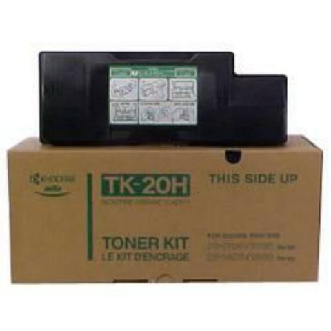 Kyocera,Mita TK20H Toner Kyocera Mita für FS