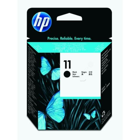 HP C4810A Druckkopf HP 11 Kapazität für ca.