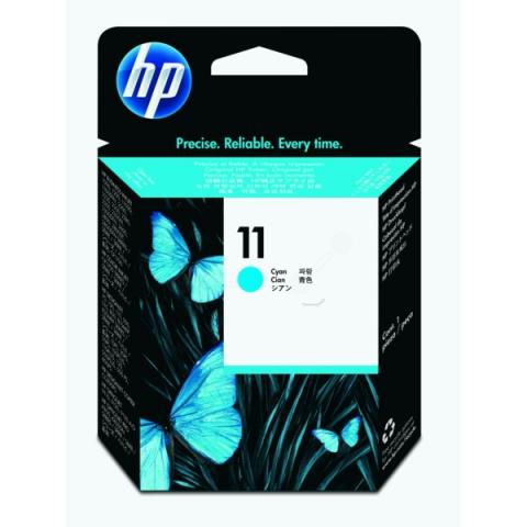HP C4811A Druckkopf HP 11 Kapazität für ca.