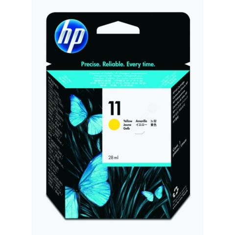 HP C4838A HP 11 Tintenpatrone 28ml für HP