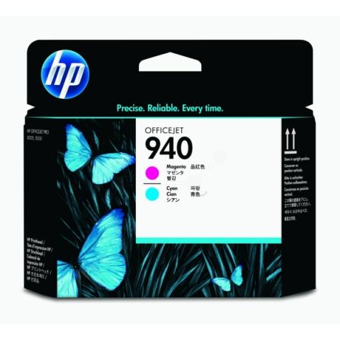 HP C4901A HP940 Druckkopf HP Officejet PRO 8000
