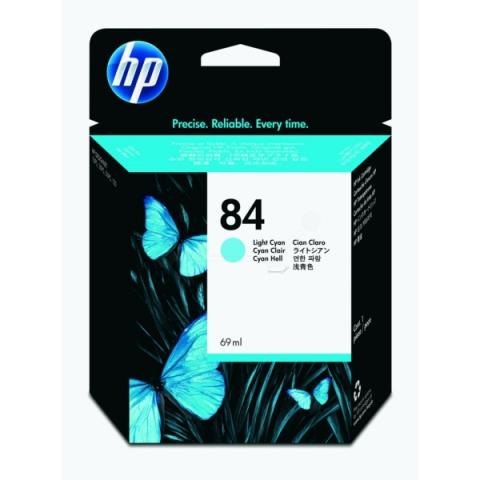 HP C5017A Tintenpatronen N0 84 für Designjet 10