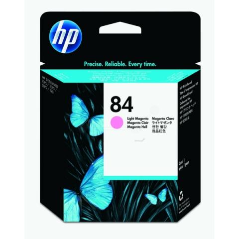 HP C5021A Druckkopf N0 84 für Designjet 10 PS ,