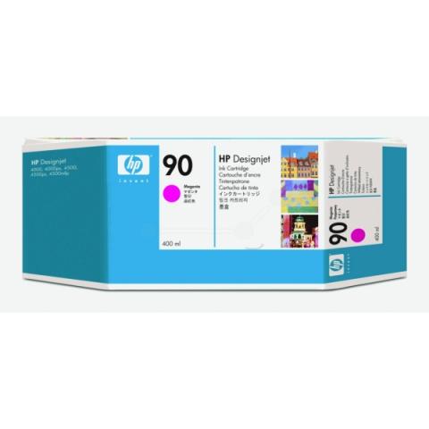 HP C5063A Tintenpatrone für DESIGNJET 4000 ,