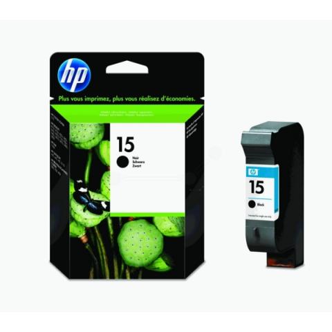 HP C6615DE original HP15 mit 25ml für HP