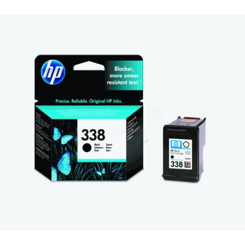 HP C8765EE Druckerpatrone HP338 passend für