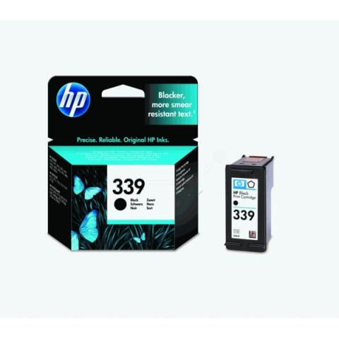 HP C8767EE Druckerpatrone HP339 mit 21ml für HP