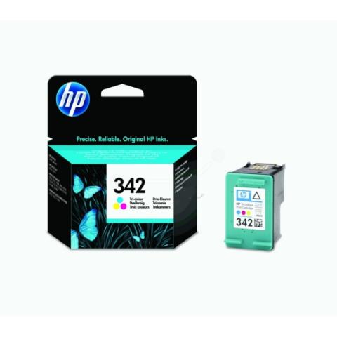 HP C9361EE Druckerpatrone HP342, 5ml für ca. 175