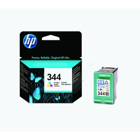 HP C9363EE Druckerpatrone HP344 mit 14ml , 560