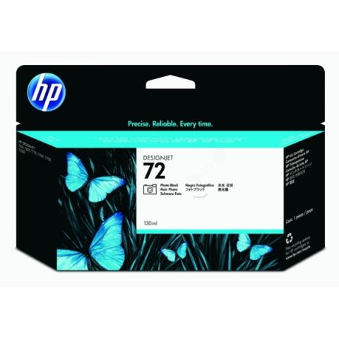 HP C9370A HP 72 Druckerpatrone für DesignJet
