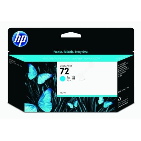 HP C9371A HP 72 Druckerpatrone für DesignJet