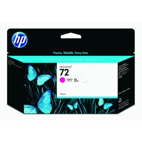 HP C9372A HP 72 Druckerpatrone für DesignJet