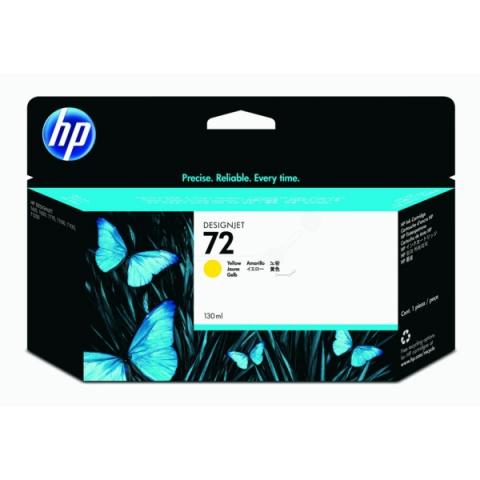 HP C9373A HP 72 Druckerpatrone für DesignJet
