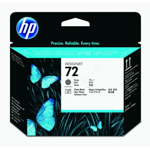 HP C9380A HP72 Druckkopf HP Plotter DesignJet T