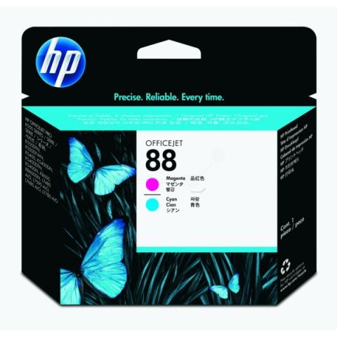 HP C9382A Druckkopf für HP Officejet Pro K5400 ,