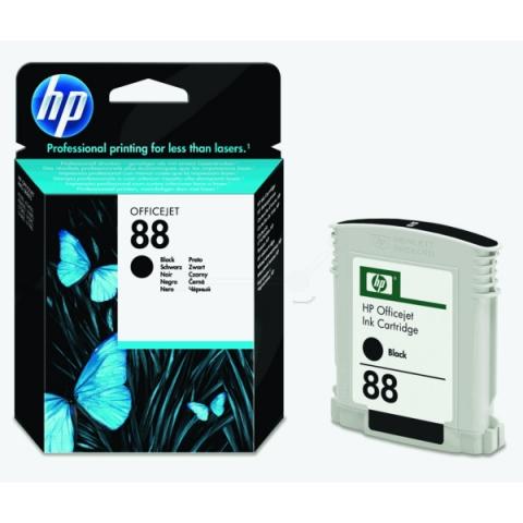 HP C9385AE Druckerpatrone HP 88 mit 20, 5ml