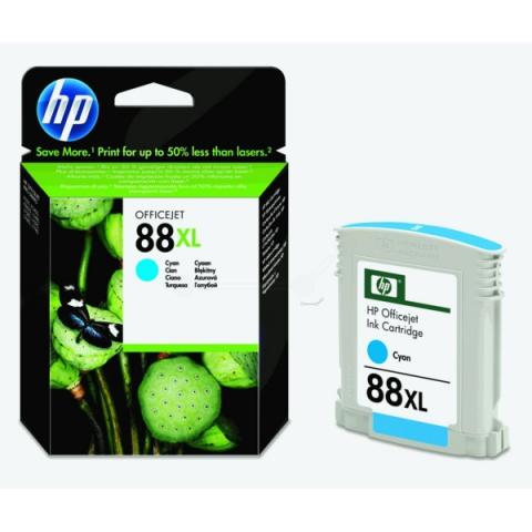 HP C9391AE HP 88 XLTintenpatrone Officejet Pro