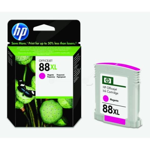 HP C9392AE HP 88 XLTintenpatrone Officejet Pro