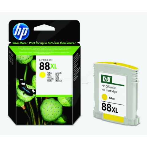 HP C9393AE HP 88 XLTintenpatrone Officejet Pro