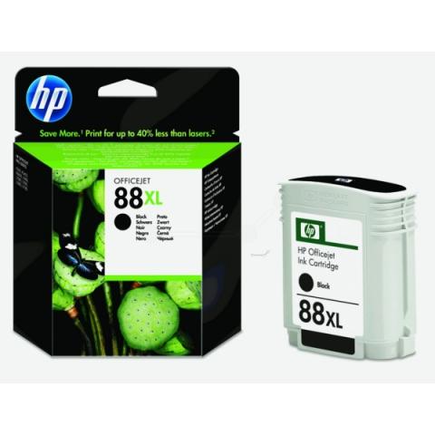 HP C9396AE HP 88 XLTintenpatrone Officejet Pro