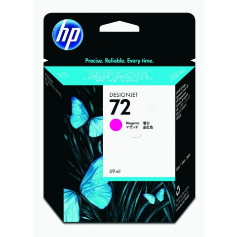 HP C9399A HP72 Druckerpatrone für HP Plotter