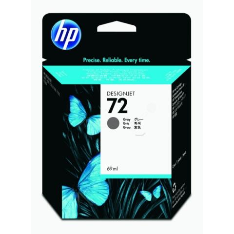 HP C9401A HP72 Druckerpatrone, 69ml für HP