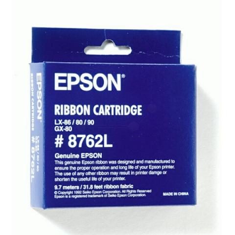Epson Nylonband original , f�r ca. 1, 5 Mio