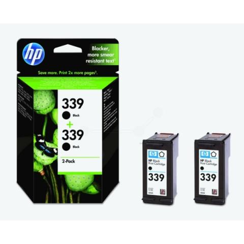 HP C9504EE HP339 für HP Deskjet 5740 , 5940 ,