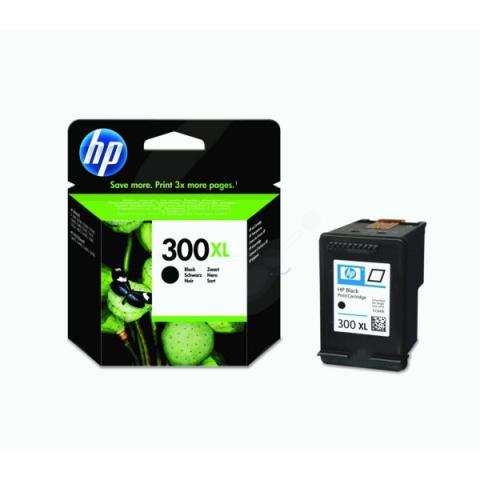HP CC641EE HP 300 XL Druckerpatrone mit