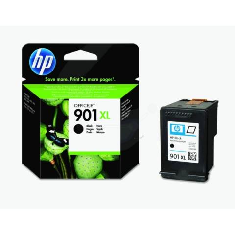 HP CC654AE Druckerpatrone mit Druckkopf HP 901XL