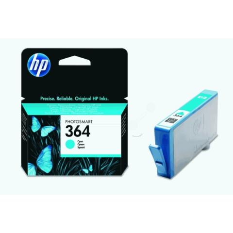 HP CB318EE Druckerpatrone HP364 , CB318EE,