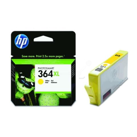 HP CB325EE Druckerpatrone HP364XL , CB325EE,
