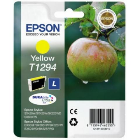 Epson T12944010 original Druckerpatrone mit
