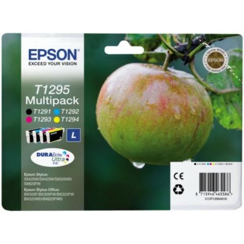 Epson T12954010 Druckerpatronen im Multipack,