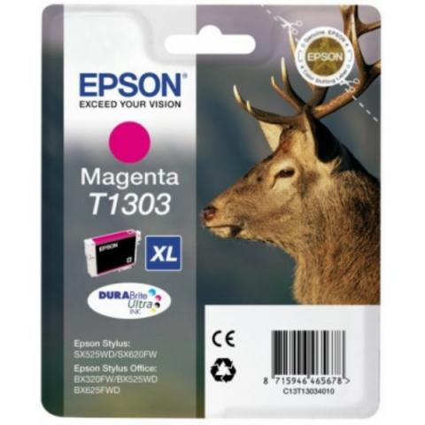 Epson T13034010 original Druckerpatrone mit 10