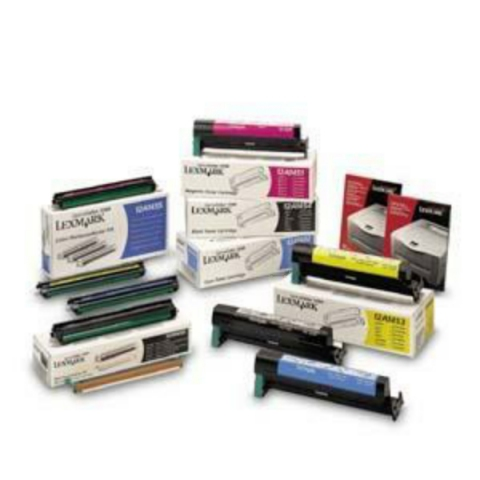 Lexmark 12A1452 Toner für Optra Color Serie
