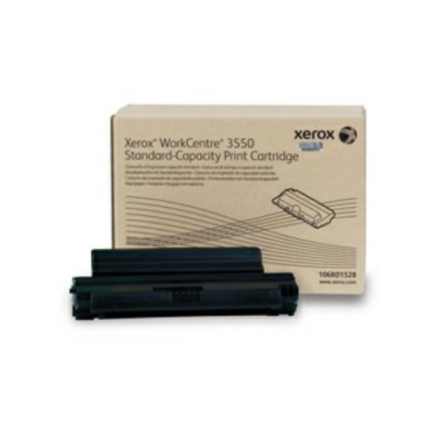 Xerox 106R01528 Toner f�r WorkCentre 3550 ,