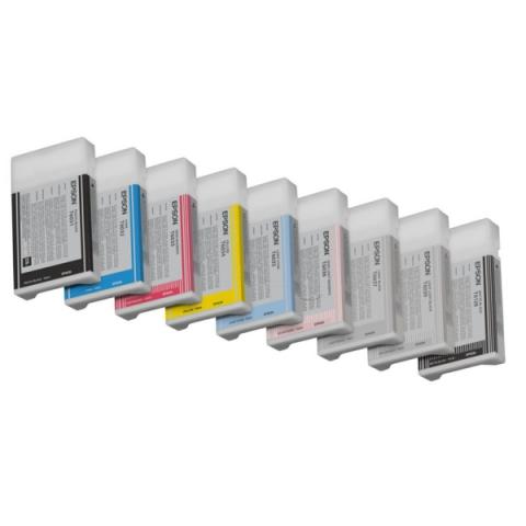 Epson T603600 Tintenpatrone original für Plotter