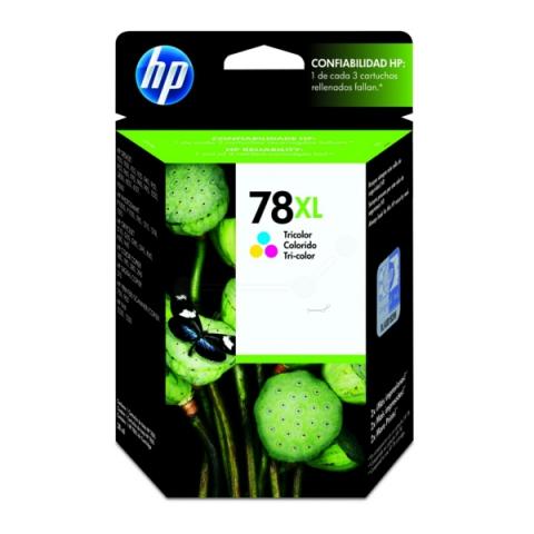 HP C6578AE Tintenpatrone HP78 mit 38ml für