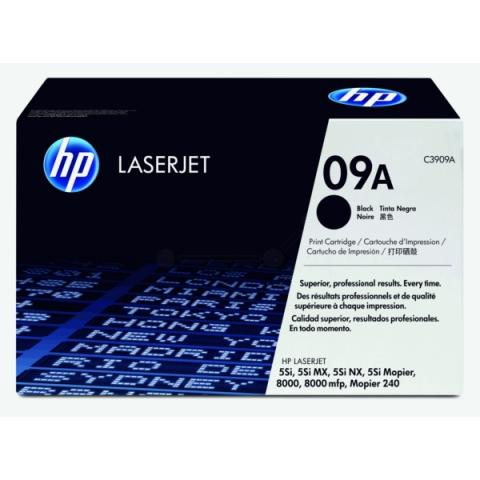 HP C3909A Toner original HP ca.15.000 Seiten für