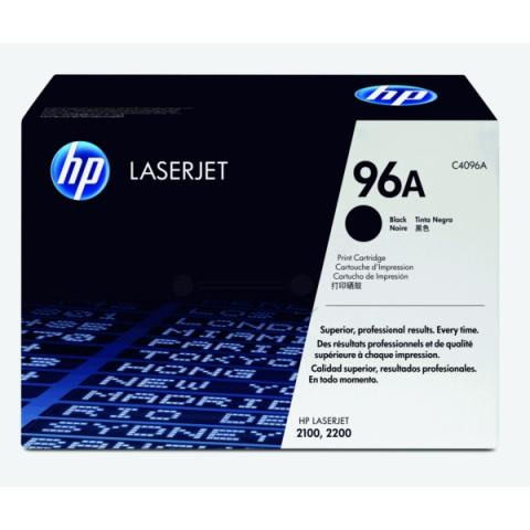 HP C4096A Toner für HP Laserjet 2100 , 2200 ,