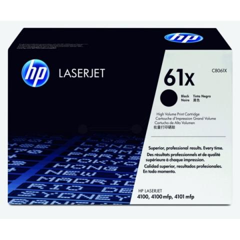 HP C8061X Toner passend für Laserjet 4100