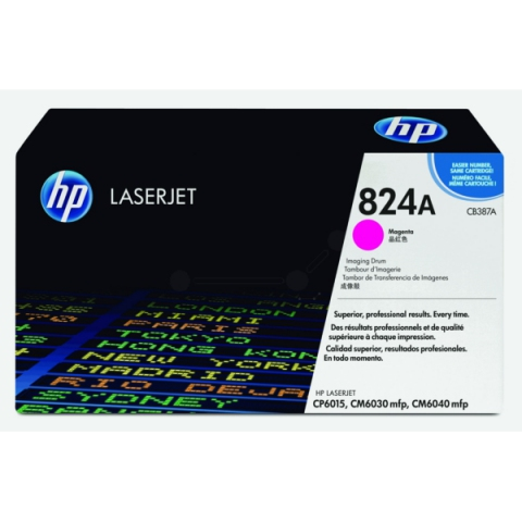 HP CB387A original Bildtrommel HP für ca. 35.000