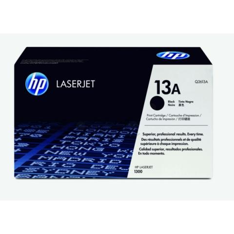 HP Q2613A Toner für Laserjet 1300, original HP